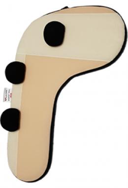 APARENT® Aktiv Arm-Lagerungsschiene links